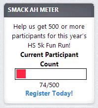 smackahmeter2013