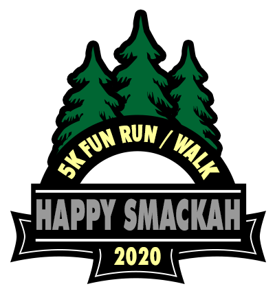 Happy Smackah 5k 2020